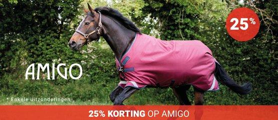 Amigo by Horseware