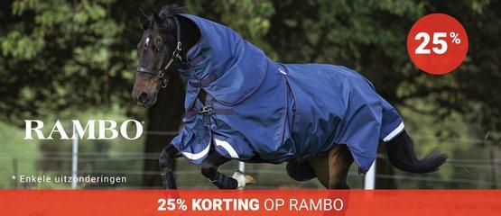 Rambo by Horseware