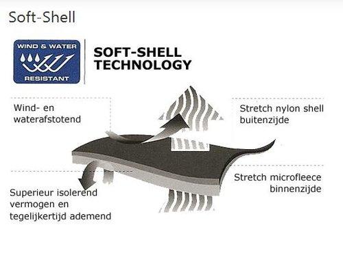 Ariat Soft-Shell