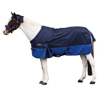 Paarden dekens