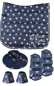 Imperial Riding Star Icon Set SS18