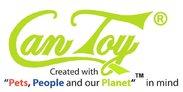 Can Toy Hondenspeelgoed