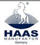 Haas Paardenverzorging