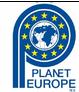 Planet Europe Werkschoenen en Werkkleding