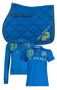 HV Polo Favouritas Set Cobalt