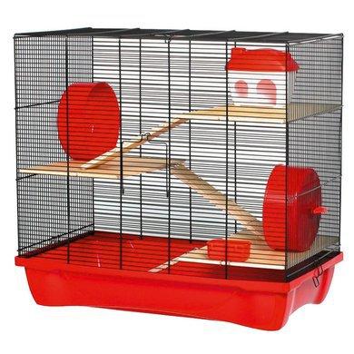 Hamsterspullen