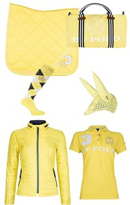 HV Polo Favouritas Set Lemon