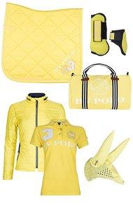HV Polo Favouritas Set Lemon
