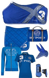 HV Polo Favouritas Set Ocean