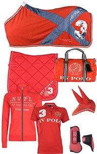 HV Polo Favouritas Set Pepper