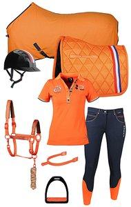 Oranje Set