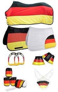 HKM Set Vlag Duitsland