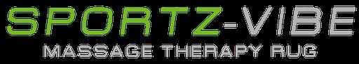Sportz-vibe by Horseware Massage Therapie Dekens