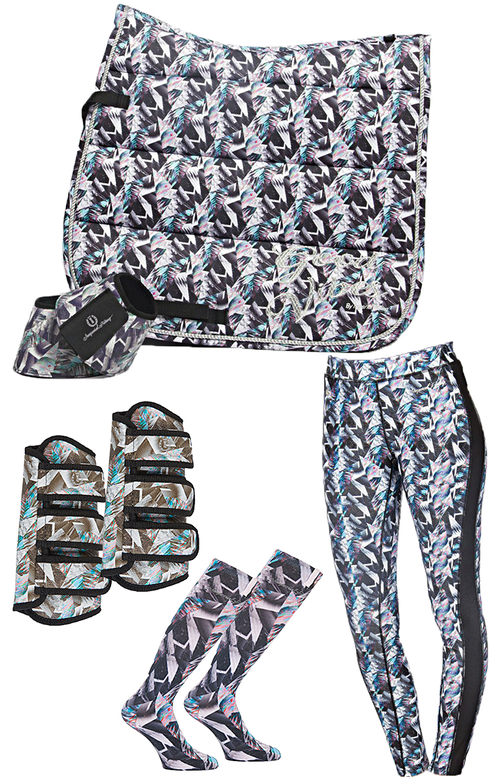 Imperial Riding Set Multi Electric SS18